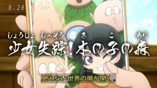 「ゲゲゲの鬼太郎」6期 51話感想 (81)