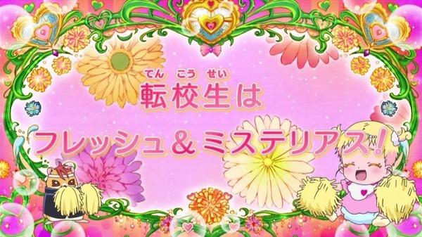 「HUGっと!プリキュア」13話感想 (12)