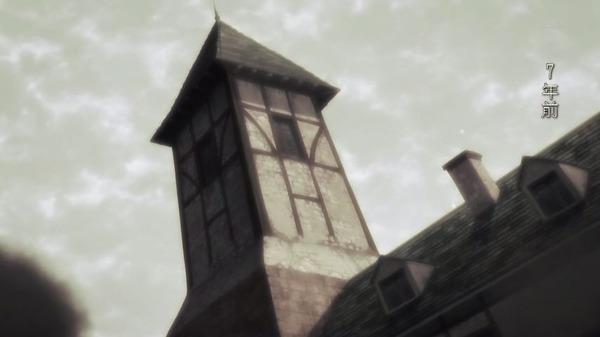 「神撃のバハムート VIRGIN SOUL」10話 (1)