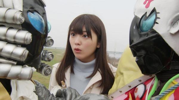 「仮面ライダーゴースト」28話感想 (6)