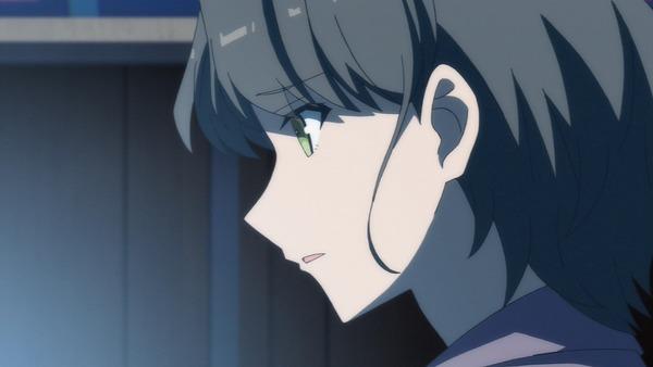 「刀使ノ巫女」3話 (2)