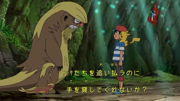 「ポケットモンスター サン&ムーン」 (35)