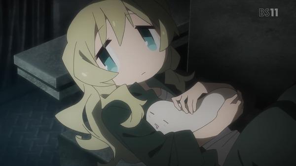 「少女終末旅行」11話 (32)