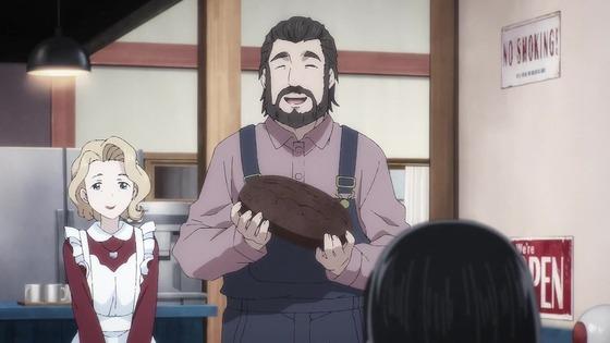 「スーパーカブ」12話 最終回感想 (15)