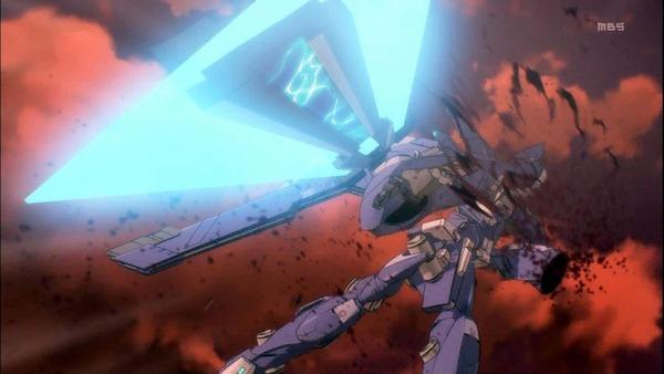 蒼穹のファフナー EXODUS (22)