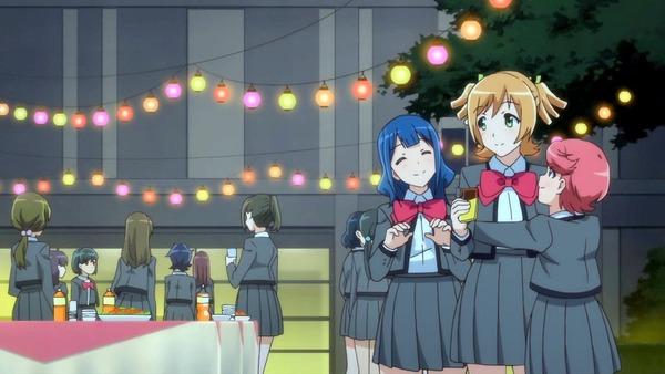 「少女☆歌劇 レヴュースタァライト」7話感想 (13)