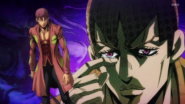 ジョジョ「ジョジョの奇妙な冒険 5部」38話感想 (66)