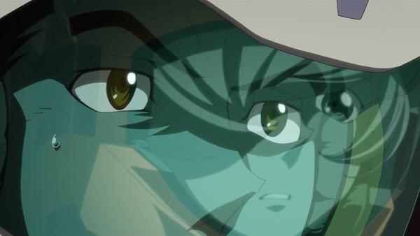 「機動戦士ガンダム 鉄血のオルフェンズ」45話 (1)
