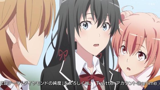 「俺ガイル」第3期 第9話感想 画像 (21)