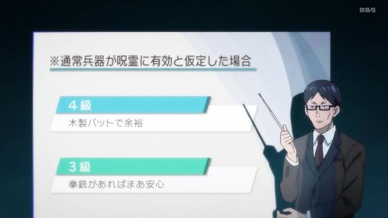 「呪術廻戦」第4話感想 画像 (3)