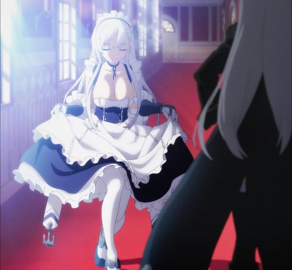 「アズールレーン」4話感想 (29)