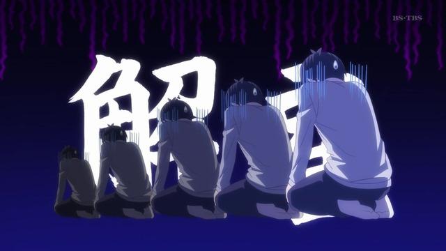 「五等分の花嫁」第6話感想 (26)