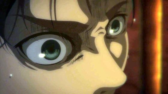 「進撃の巨人」69話(4期 10話)感想 (5)