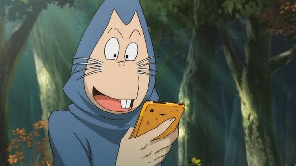「ゲゲゲの鬼太郎」6期 31話感想 (9)
