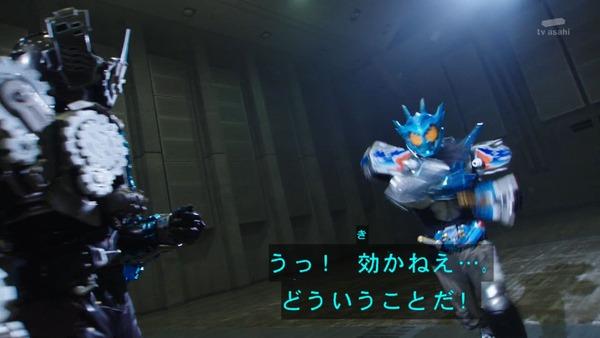 「仮面ライダービルド」27話 (7)