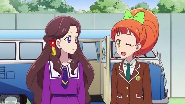 「アイカツオンパレード!」20話感想 画像 (24)