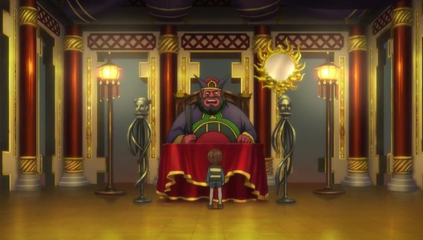 「ゲゲゲの鬼太郎」6期 76話感想  (9)