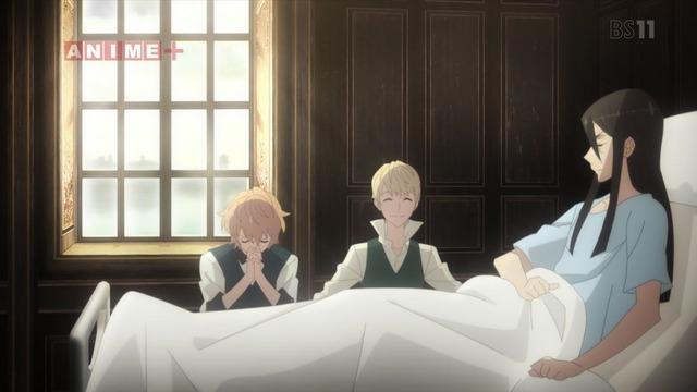 「ロード・エルメロイII世の事件簿」13話感想  (3)