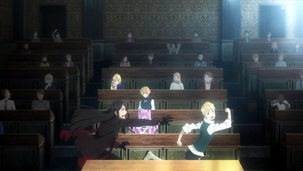 「ロード・エルメロイII世の事件簿」3話感想 (36)