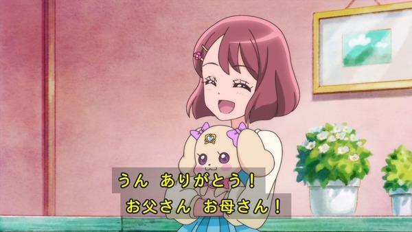 「ヒーリングっど♥プリキュア」2話感想 画像  (3)