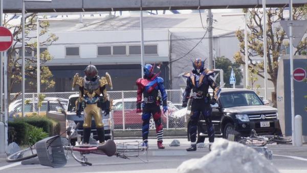 「仮面ライダービルド」30話 (39)