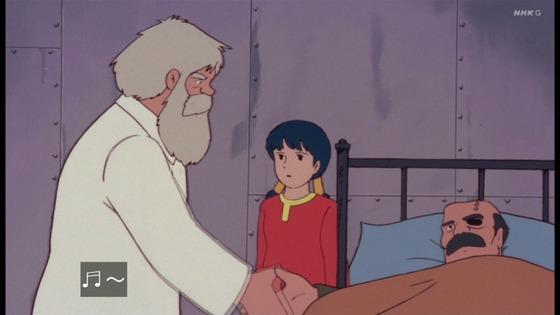 「未来少年コナン」第25話感想(実況まとめ)画像  (94)