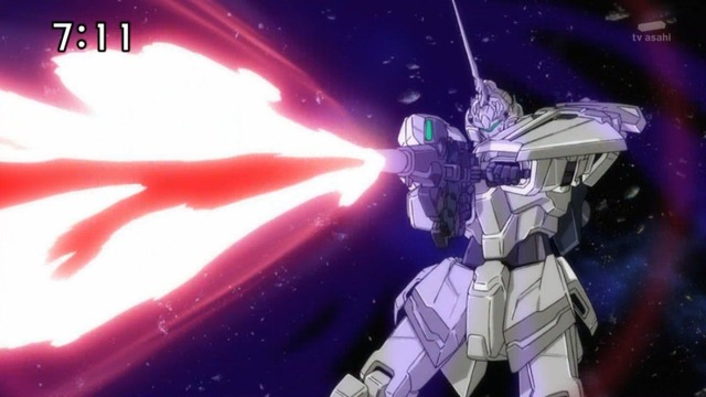 「機動戦士ガンダム UC」5話感想 (13)