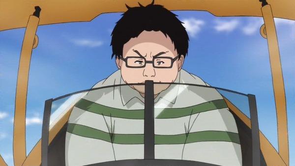 SHIROBAKO (7)
