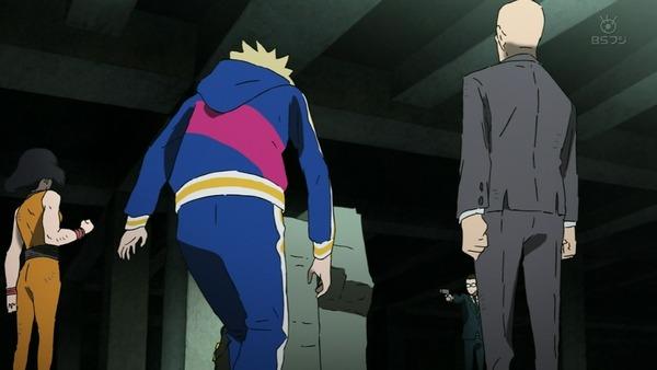 「モブサイコ100Ⅱ」2期 11話感想 (51)