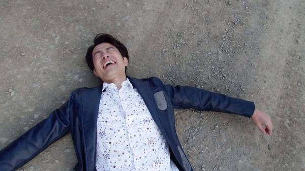 「仮面ライダービルド」30話 (3)