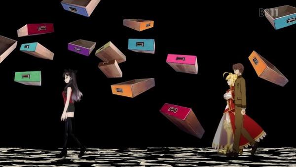 「FateEXTRA Last Encore」6話 (16)