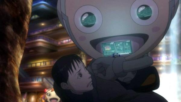 「PSYCHO-PASS サイコパス」2話感想 (99)