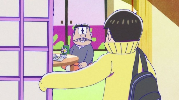 「おそ松さん」2期 24話 (36)