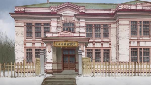 「ゴールデンカムイ」11話感想 (7)