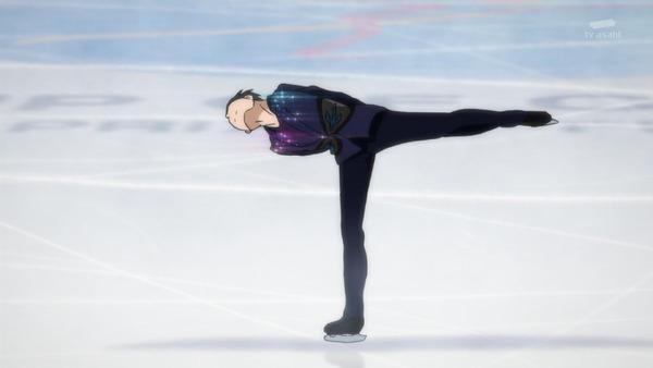 「ユーリ!!! on ICE(ユーリオンアイス)」 (57)