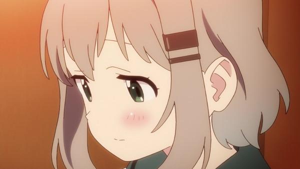 「ヤマノススメ サードシーズン」(3期)4話感想 (28)