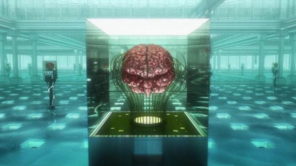 「PSYCHO-PASS サイコパス 3」1話感想 (1)