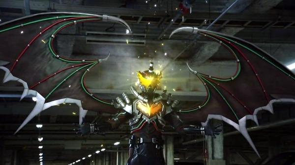 「仮面ライダービルド」15話 (11)