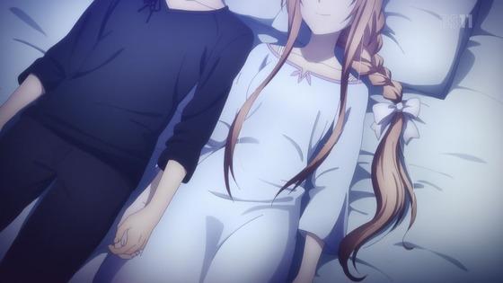 「SAO アリシゼーション」3期 第22話感想 (48)