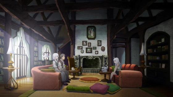 「魔女の旅々」第1話感想 画像  (148)