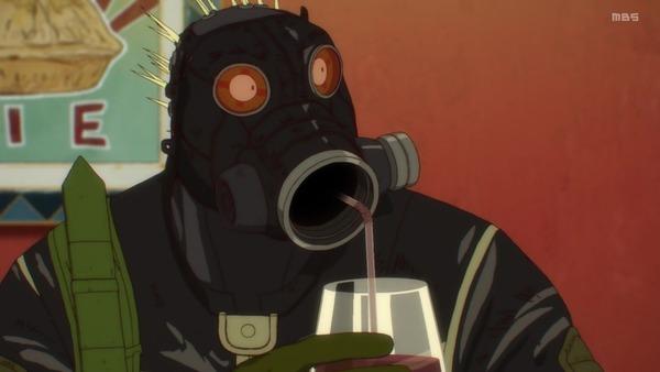 「ドロヘドロ」第8話感想 画像 (20)