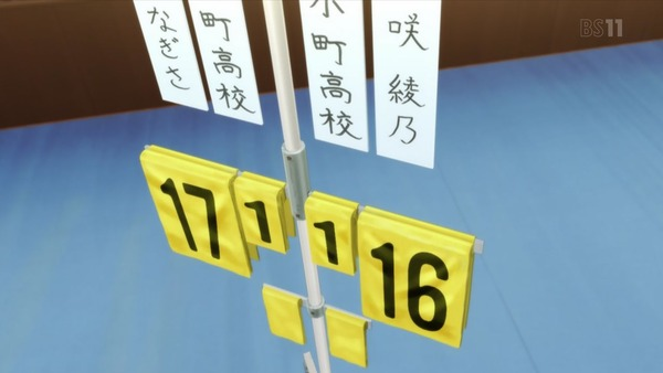 「はねバド!」13話感想 (28)