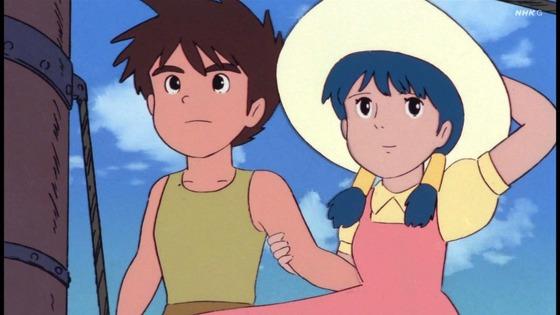 「未来少年コナン」第26話感想(実況まとめ)画像  (4)
