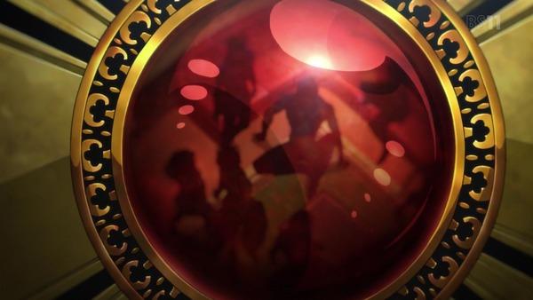 「ジョジョの奇妙な冒険 5部」14話感想 (27)
