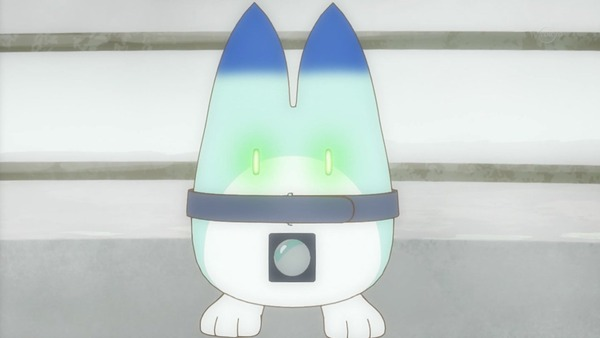 「けものフレンズ」8話 (22)