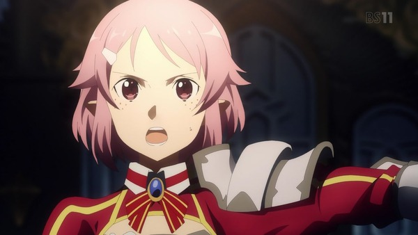 「SAO アリシゼーション」2期 11話感想 画像 (29)