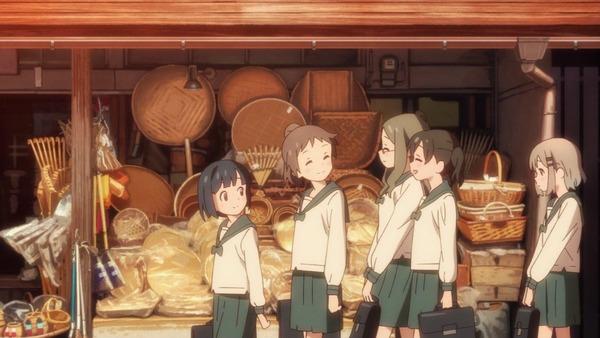 「ヤマノススメ サードシーズン」(3期)4話感想 (35)