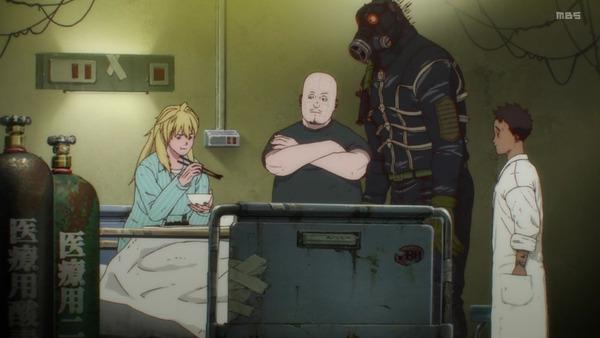 「ドロヘドロ」第6話感想 画像 (46)