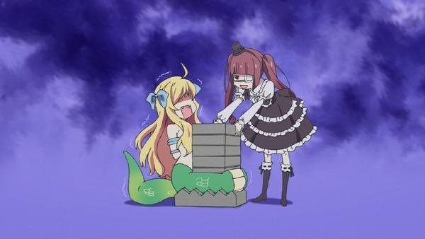 「邪神ちゃんドロップキック」5話感想 (20)