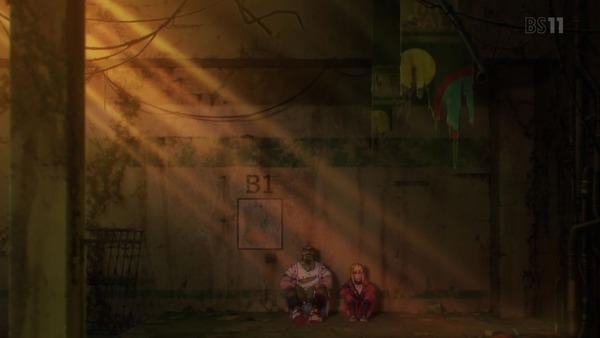 「ドロヘドロ」第12話感想 画像 (73)